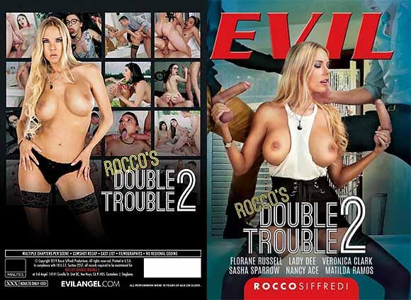 Roccos Double Trouble 2