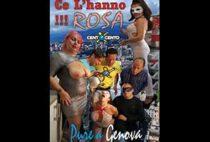 Pure a Genova ce l'hanno rosa