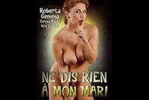 Roberta Gemma Non Dire Niente a Mio Marito